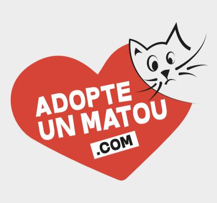 Logo parrainage chat chaton